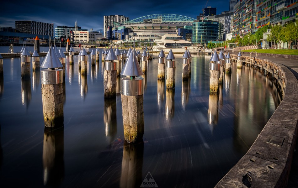 ©Iso100 Photography: Docklands, Melbourne