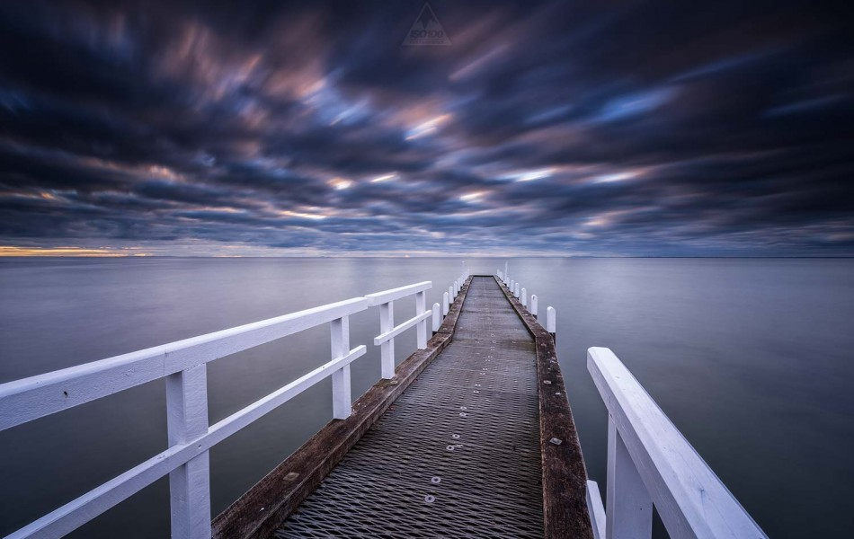 ©Iso100 Photography: Frankston Pier