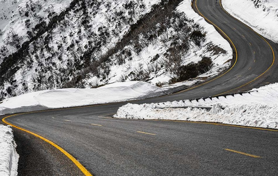©Iso100 Photography: Great Alpine Road