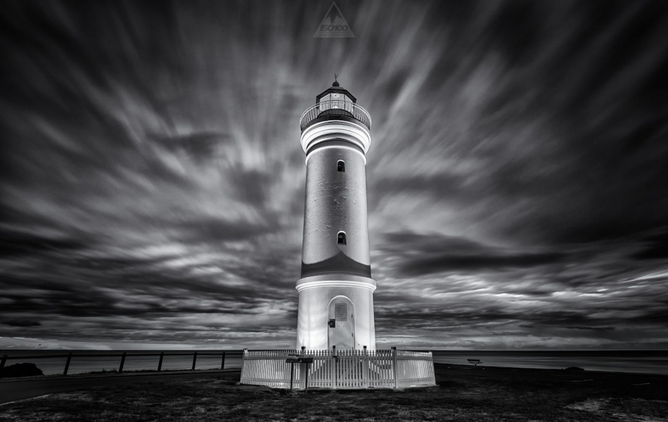 ©Iso100 Photography: Kiama Lighthouse, Kiama
