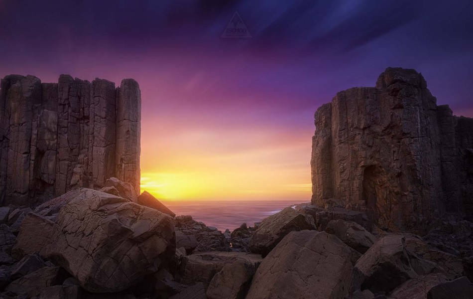©Iso100 Photography: Bombo Quarry
