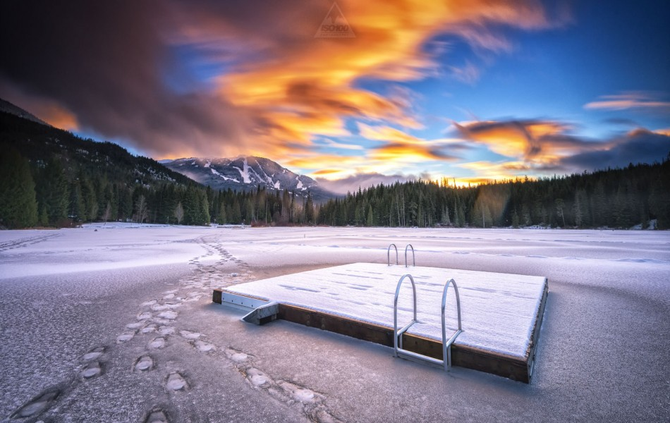 ©Iso100 Photography: Lost Lake, Whistler