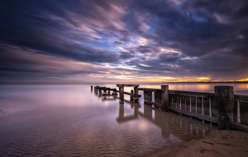 ©Iso100 Photography: Mentone Beach