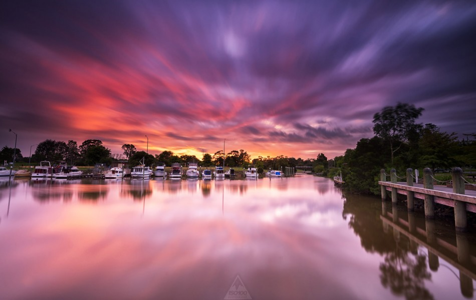 ©Iso100 Photography: Port of Sale, Gippsland