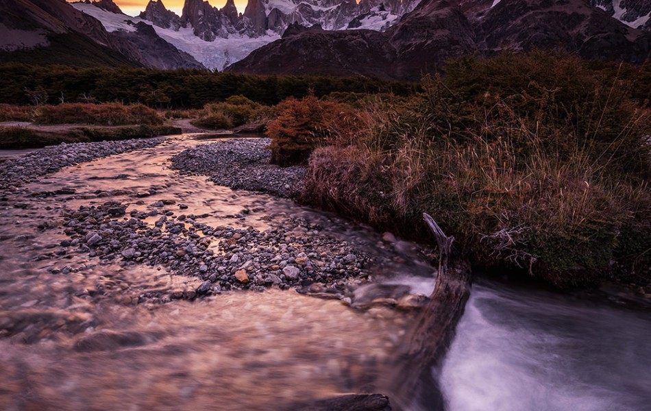©Iso100 Photography: Fitz Roy view