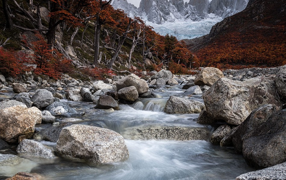 ©Iso100 Photography: Fitz Roy / Poincenot view