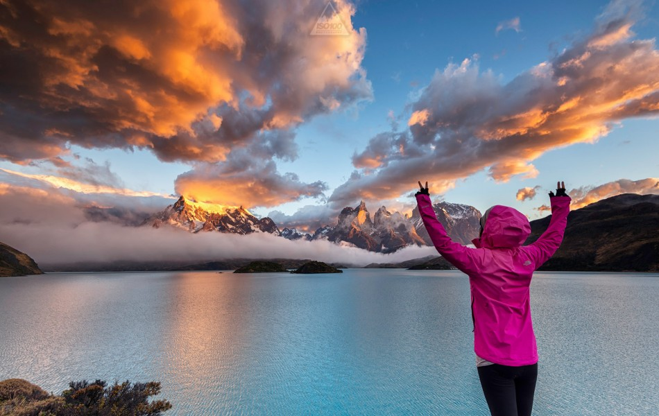 ©Iso100 Photography: shot for The North Face