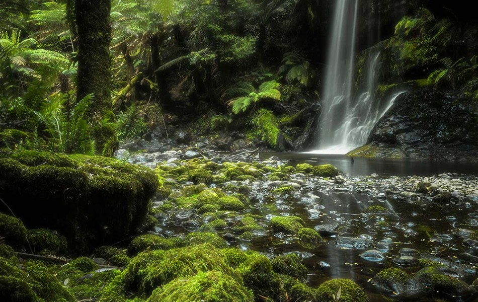 ©Iso100 Photography: Russell Falls