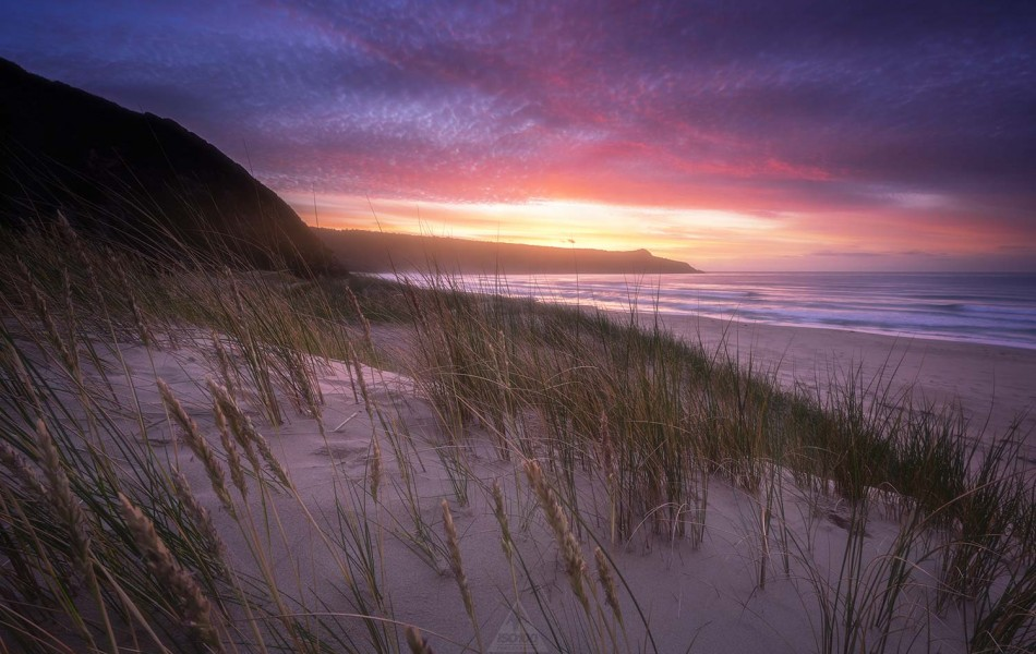 ©Iso100 Photography: Adventure Bay, Bruny Island