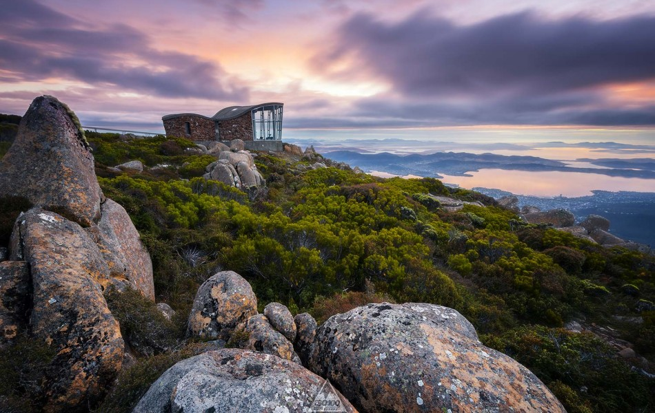©Iso100 Photography: Mount Wellington