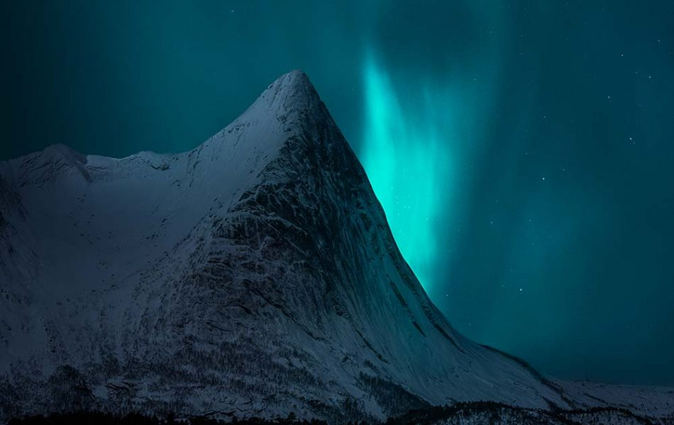 ©Iso100 Photography: Northern Lights