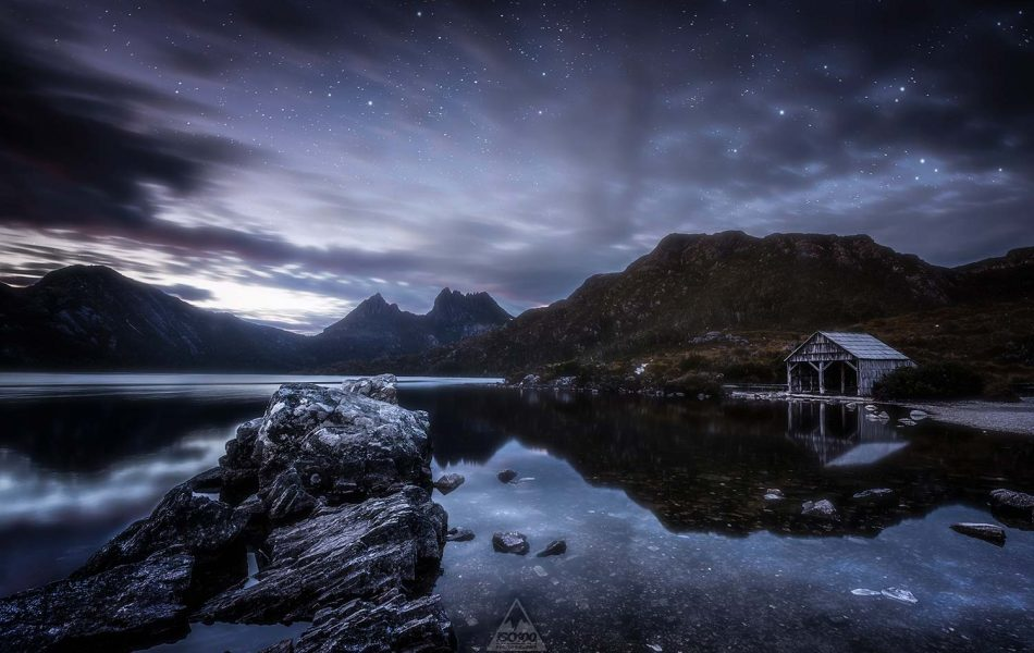 iso100 Photography © Cradle Mountain, TAS