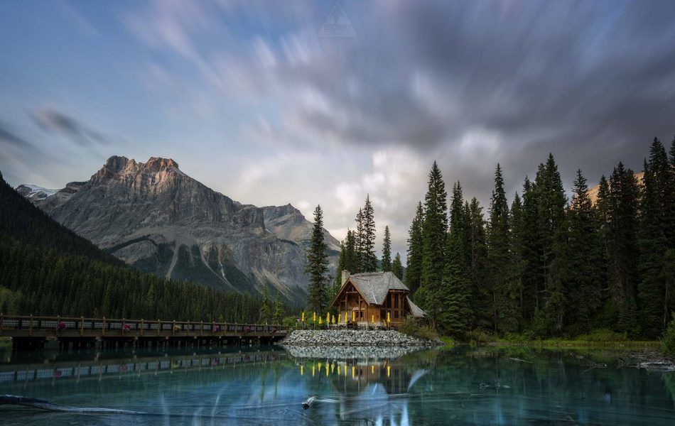 iso100 Photography © Emerald Lake Lodge, BC