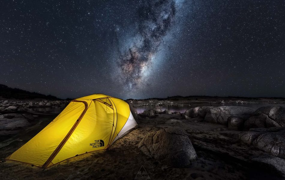 Iso100 Photography © The North Face AU/NZ