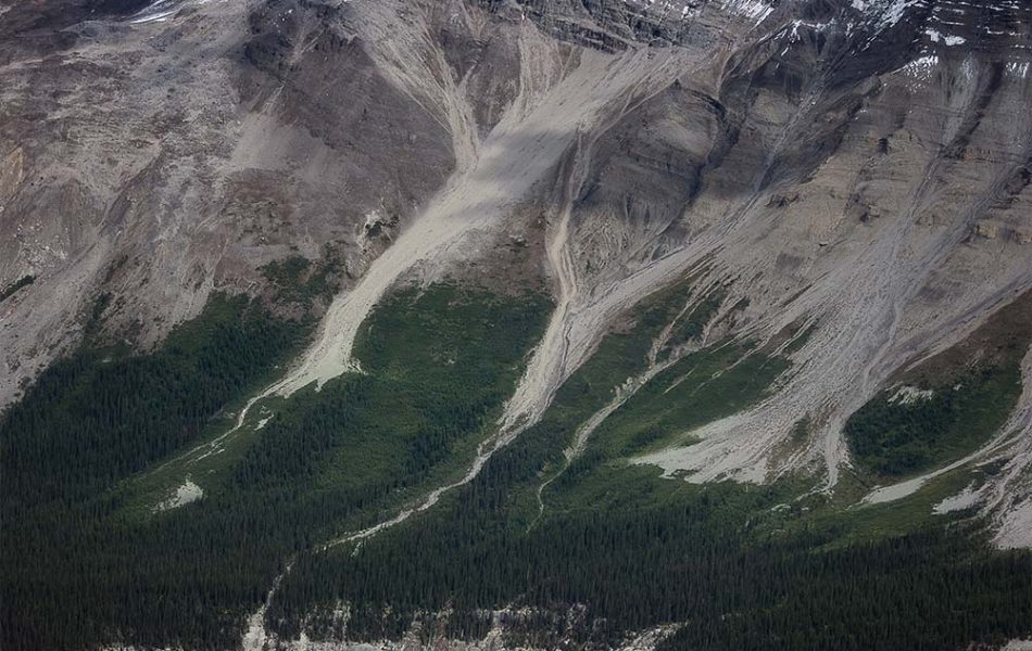 iso100 Photography © Icefield Parkway, AB