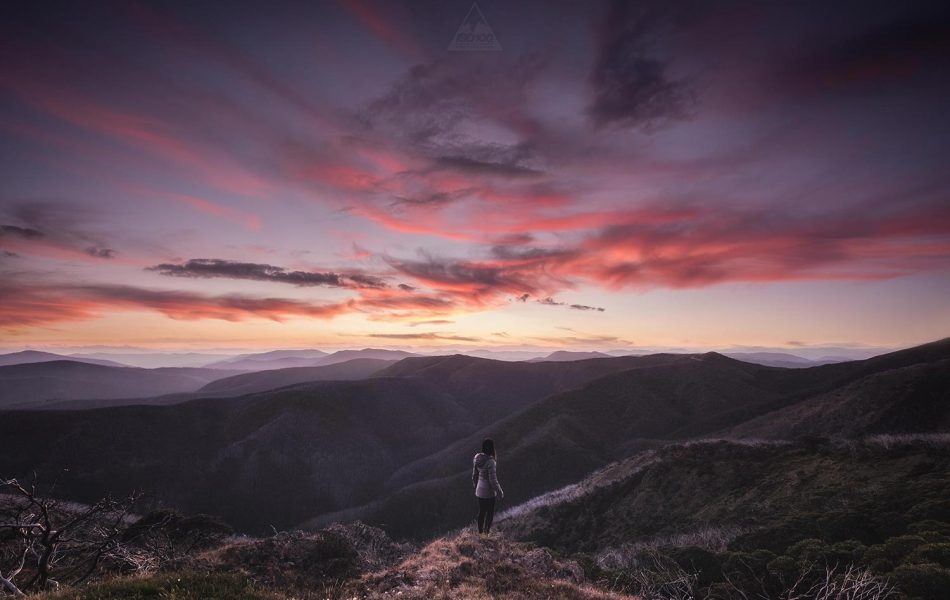 Iso100 Photography © Mt. Hotham (summer) VIC