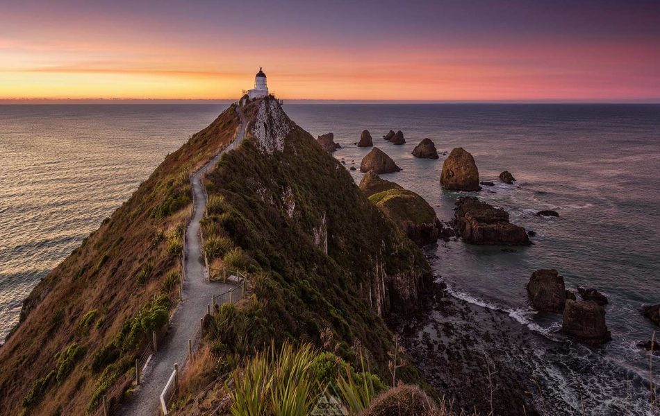 Iso100 Photography © Nugget Point, NZ