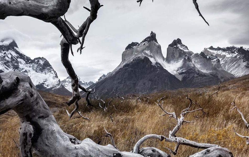 Iso100 Photography © Patagonia